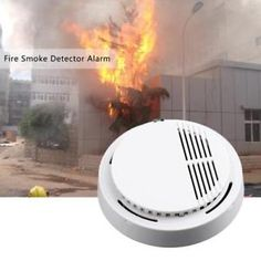 Able Yobangsecurity Independent Co Carbon Monoxide Detector And Smoke Detector High Sensitive Fire Smoke Sensor Combination 2 In 1 Aesthetic Appearance Carbon Monoxide Detectors Back To Search Resultssecurity & Protection
