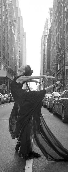 .♥ Wonderful! www.thewonderfulworldofdance.com #ballet #dance