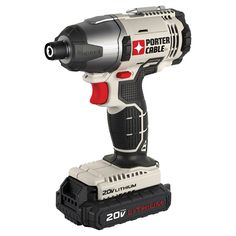 Shop PORTER-CABLE MAX* Lithium-Ion Variable Speed Cordless Impact Driver at Lowe's Canada. Find our selection of impact drivers & wrenches at the lowest price guaranteed with price match. Dewalt Impact Driver, Circular Saw Reviews, Cordless Drill Reviews, Best Deals On Laptops, Cordless Circular Saw, Porter Cable, Exterior Cladding, Impact Wrench, Drill Driver