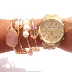 The Summer Crush Bangle - 5 colors