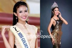 Road to Miss Golden Land Myanmar 2016