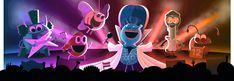 60η επέτειος Διαγωνισμού Τραγουδιού Eurovision