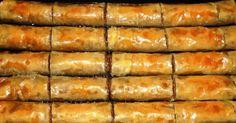 Cigaret baklava
