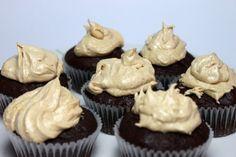 Make Chocolate Cupcakes - Slinky Guide