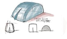Home Website Leonardo Romeu - Lead Industrial Designer | Projeto SEDNA