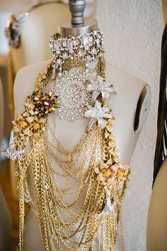 Jewel-spiration