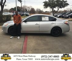 https://flic.kr/p/FoCJEP   #HappyBirthday to Corey from Tijan M Collier at Auto Web Expo Inc!   deliverymaxx.com/DealerReviews.aspx?DealerCode=J789