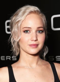 You've Got to See Jennifer Lawrence's New Hair Color | Glamour