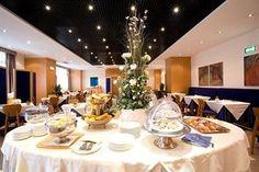 #Italy  Classic Hotel Tulipanom Carlo Alberto Dalla Chiesa 24, Terni, IT 05100.  About US$53/night.