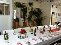 The Jam Factory, Oxford. Event Venues, Wedding Venues, Trip Advisor, Wedding Planning, Table Settings, Oxford, Restaurant, Table Decorations, Home Decor