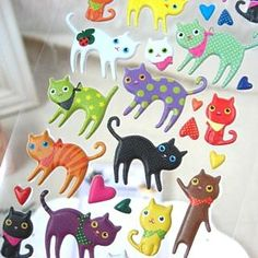 """Animal"" Sticker from #YesStyle <3 Na Na YesStyle.com"