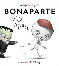 Bonaparte Falls Apart: Cuyler, Margery, Terry, Will: 9781101937686: Amazon.com: Books Halloween Books For Kids, Halloween Pictures, Family Halloween, Halloween 2019, Scary Halloween, Halloween Ideas, Happy Halloween, Halloween Costumes, Up Book