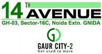 Gaur City 2 Smart Homes 14th Avenue Noida Extension is just 15 minutes from away from Noida City Centre Metro Station, 20 minutes from the DND flyover and next to Yamuna Expressway which connects Agra, Mathura and Aligarh to Noida in just a matter of two hours. Gaur City Smart Homes Noida Extension is amalgamated with the best combination of Class, Status and Reputation just to match up with your needs and requirements.