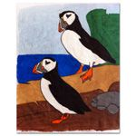 Cheeky Cod Creations - Celebrating Newfoundland Tradition One Quilt at a Time Cross Stitch Patterns, Quilt Patterns, Quilting Ideas, Newfoundland, Rug Hooking, Quilt Making, Quilt Blocks, Painted Rocks, Hand Embroidery