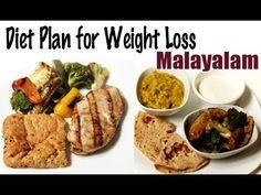 diet plans malayalam