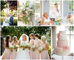 Chelsea and Duncan | Washingborough Hall Hotel Lincoln