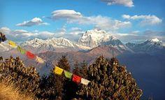 Groupon - 12-Day Nepal Trip with Himalayas Trek from Bohemian Tours in Nepal. Groupon deal price: $999.00