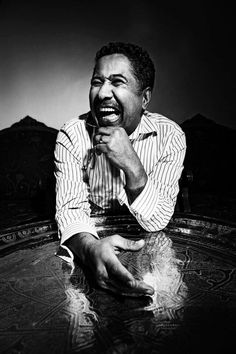 One of my favorites - Cheb Khaled