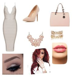 """""""Untitled #183"""" by chase-banner on Polyvore featuring Dorothy Perkins, MICHAEL Michael Kors, River Island and LASplash"""