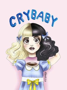 Cry Baby bitch!