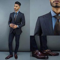 "10k Likes, 31 Comments - Best of Men Style (@bestofmenstyle) on Instagram: ""By @the_vasco"""