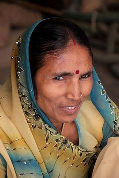 Portrait - Jaipur