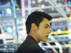 "25 Likes, 1 Comments - Jinny Jint จินนี่ จิ๊น (@jinnyjint) on Instagram: ""หูยยยย อยากเช็ดเหงื่อ 😶😶 #mark_prin"""