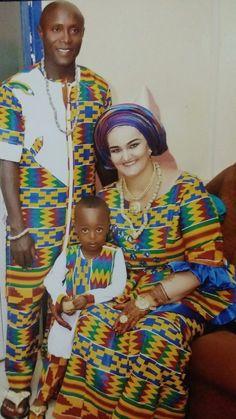 Mubaraik and Dees wedding. Ghanian Wedding, Ghana, Muslim, Husband, Collection, Style, Fashion, Day Care, Swag