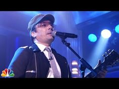 Jimmy Fallon with The Roots: Desire - YouTube