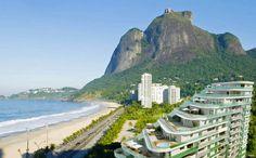 Gávea Green Residencial - São Conrado - Rio de Janeiro - Brascan/Brookfield