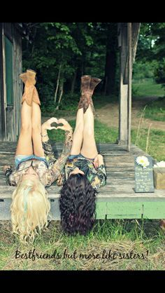 country best friend goals - Google Search