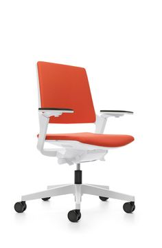 MOVY 13M2U by @interstuhl #WorkspaceVision #productswelove