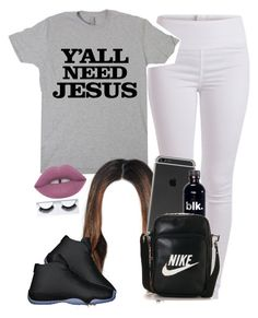"""✨✨✨"" by trillest-queen ❤ liked on Polyvore featuring Pieces"