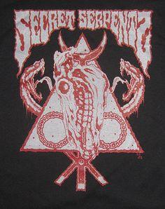 Secret Serpentz