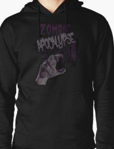 Horror - Zombie Apocalypse T-Shirt