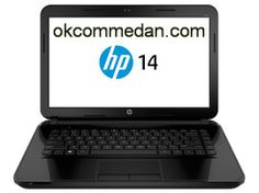 Harga Hp Notebook 14 d040tu Intel Celeron