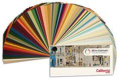 Image from http://retrorenovation.com/wp-content/uploads/2012/01/midcentury-paint-colors.jpg.