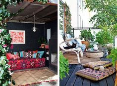 Inspiration for your own magical mini garden