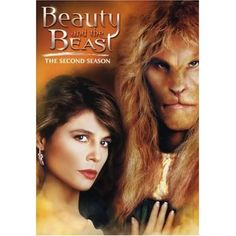 beauty and the beast tv show 1985   Beauty And The Beast - Excellent Tv Series, Late 1980's CBS Photo by ...