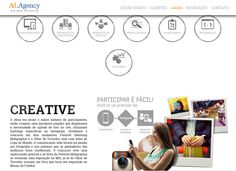 Case mObgraphia na Ad.Agency