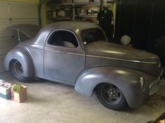 Awesome Awesome 1941 Willys  1941 Willys coupe 2018 Check more at http://24car.cf/my-desires/awesome-1941-willys-1941-willys-coupe-2018/