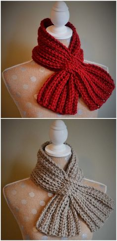 Exceptional Stitches Make a Crochet Hat Ideas. Extraordinary Stitches Make a Crochet Hat Ideas. Crochet Scarf Tutorial, Crochet Scarf For Beginners, Crochet Scarves, Crochet Shawl, Free Crochet, Crocheted Scarf, Knitting Patterns, Crochet Patterns, Scarf Patterns