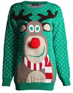3a506682e09 Pull de Noël   on craque toutes pour le pull de Noël