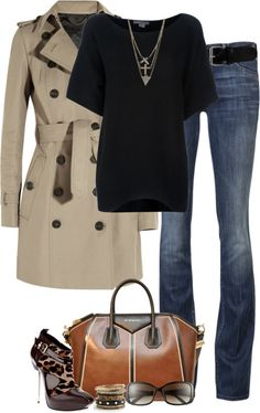 """""""Animal Print Boots (I)"""" by partywithgatsby on Polyvore"""