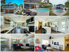 """Enjoy carefree Island Living at """"Sea La Vie"""" Bayside Park, Bradenton Beach, Indian Shores, Anna Maria Island, Guest Bedrooms, Vacation Rentals, Beautiful Beaches, Places To Go, Favorite Things"""