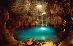 Mexico's Yucatan: Last of the unspoilt outposts - been there!