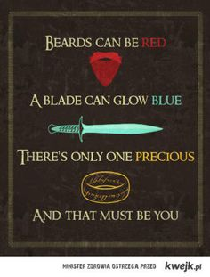 lord of the rings valentines poem