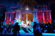 A vos agendas! Le 17 décembre prochain, la crèche vivante de Saint Gille célèbrera sa 30ème édition ;-) Lire un témoignage : http://www.sortie-famille-gard.com/la-creche-vivante-de-st-gilles/