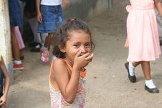 Laughter - #Nicaragua