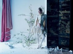 Tim Walker / LOVE Fall 2012.
